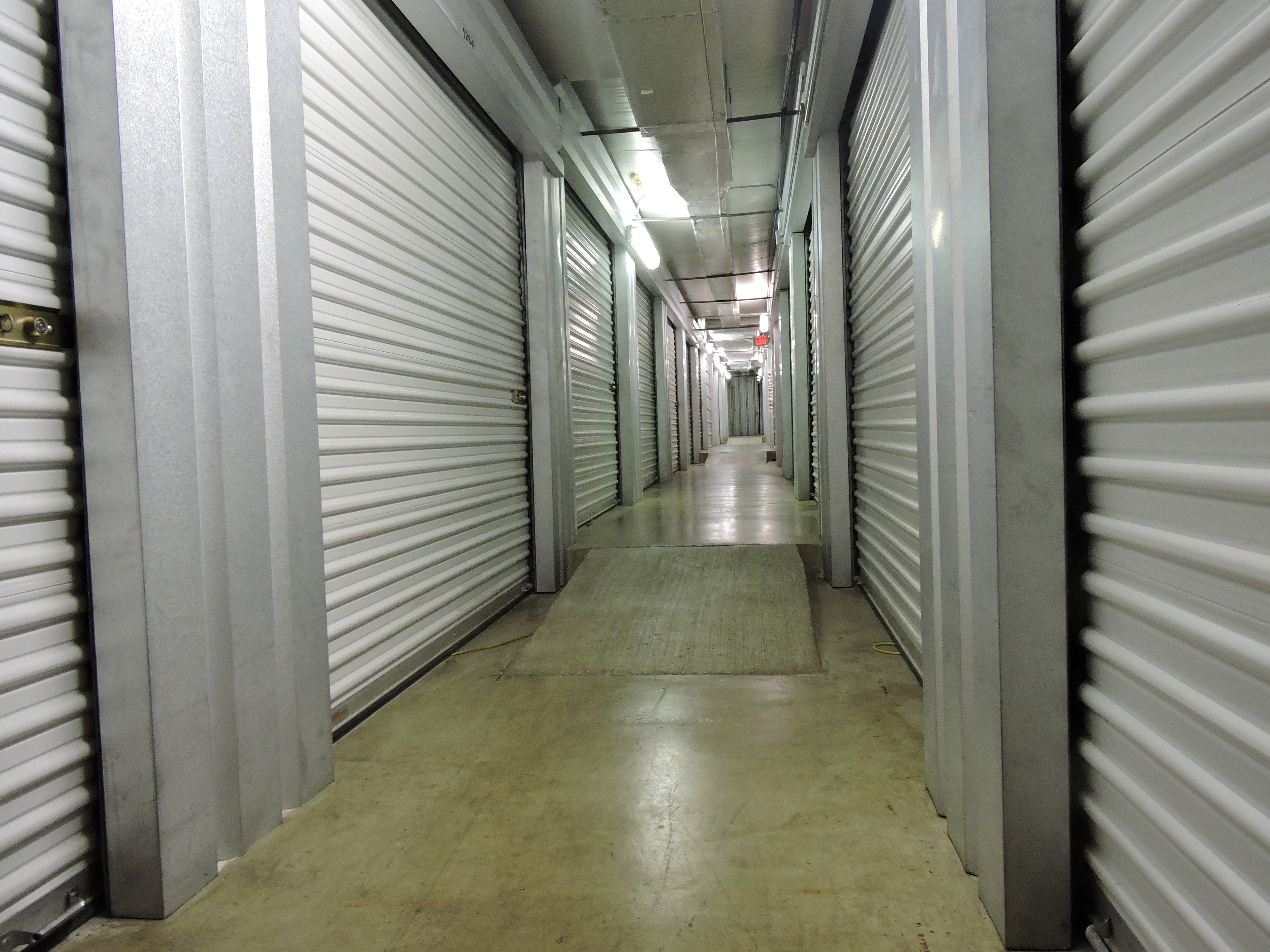 Judson Self Storage San Antonio Texas Tx
