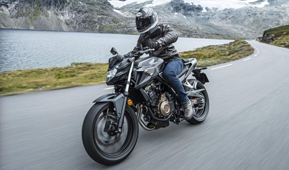 Moto Schweizer Kerzers