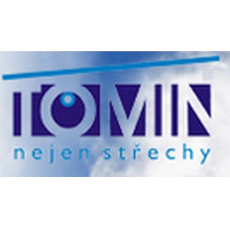 Tomáš Koníř - TOMIN Logo