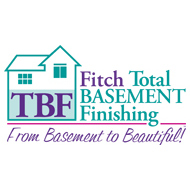Fitch Total Basement Finishing