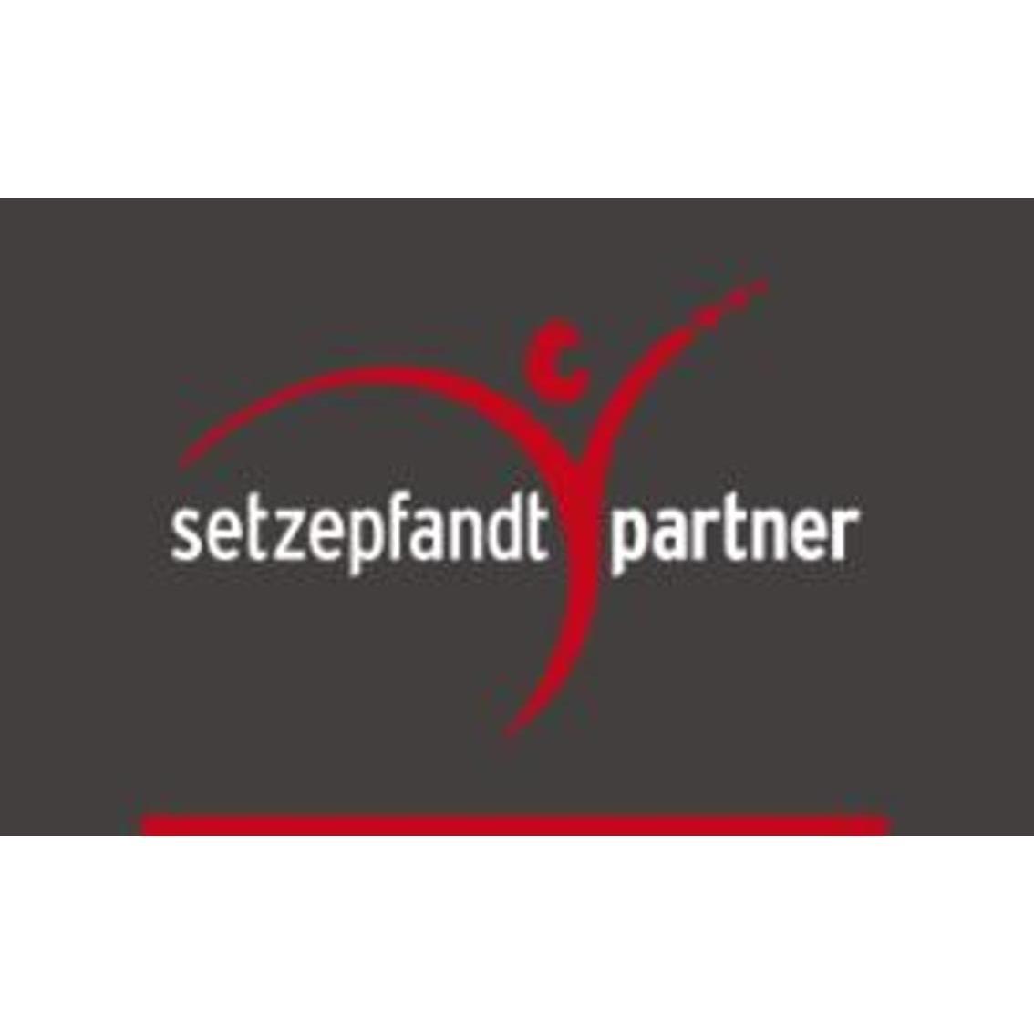 setzepfandt&partner - agentur für werbung und events
