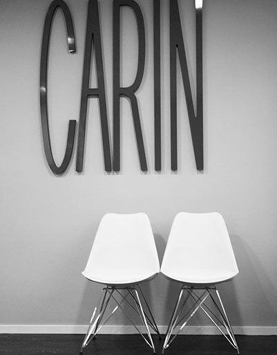 Carin's Haarmode