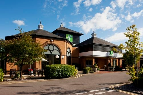 Images Holiday Inn Gloucester - Cheltenham