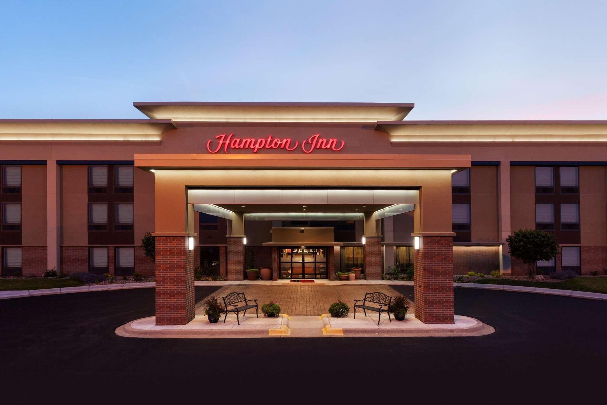 Hampton inn discount coupons