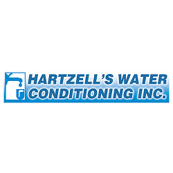Hartzell's Water Conditioning Inc.