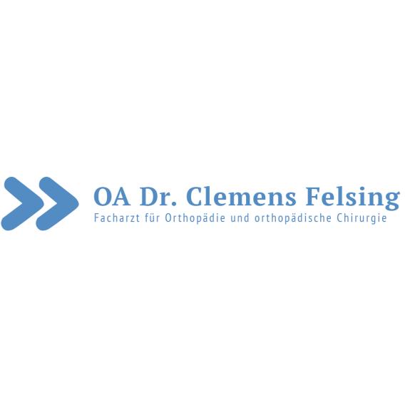 Dr. Clemens Felsing