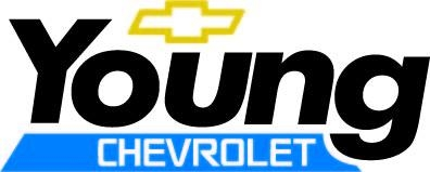 Young Chevrolet - ad image
