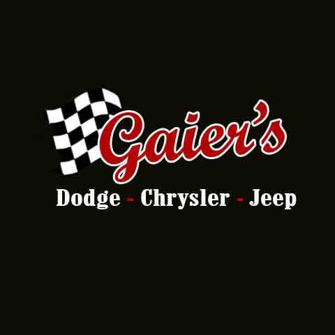 Gaier's Chrysler Dodge Jeep