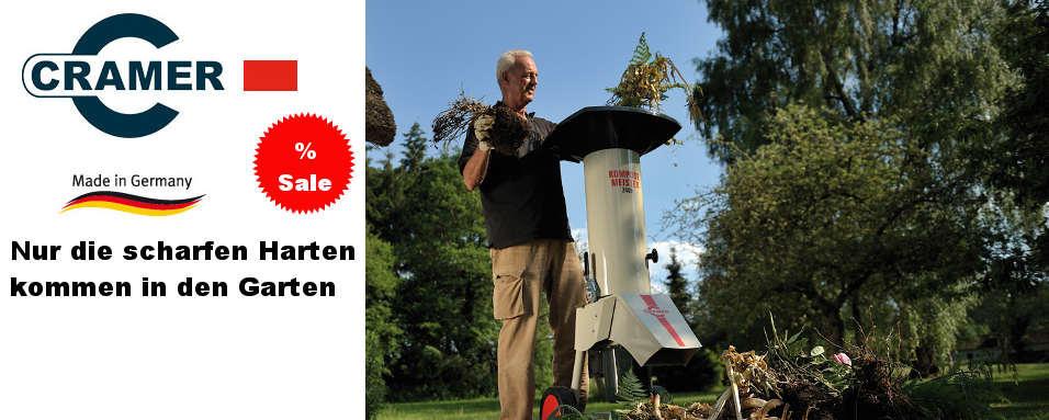 Gartentechnik Bremen e.K.