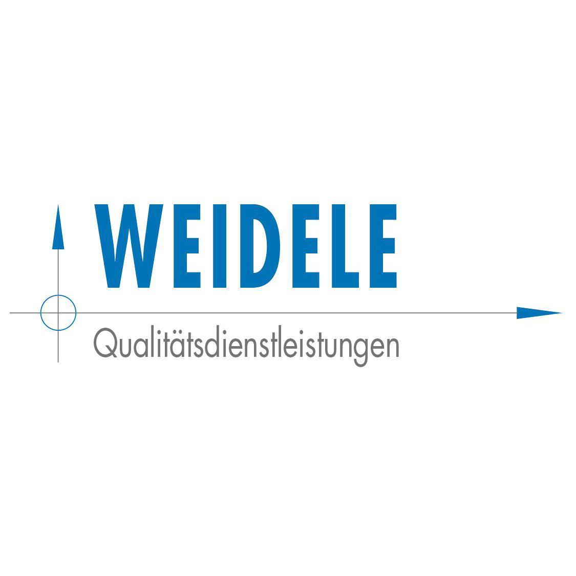 Bild zu Weidele GmbH & Co. KG in Friedrichshafen