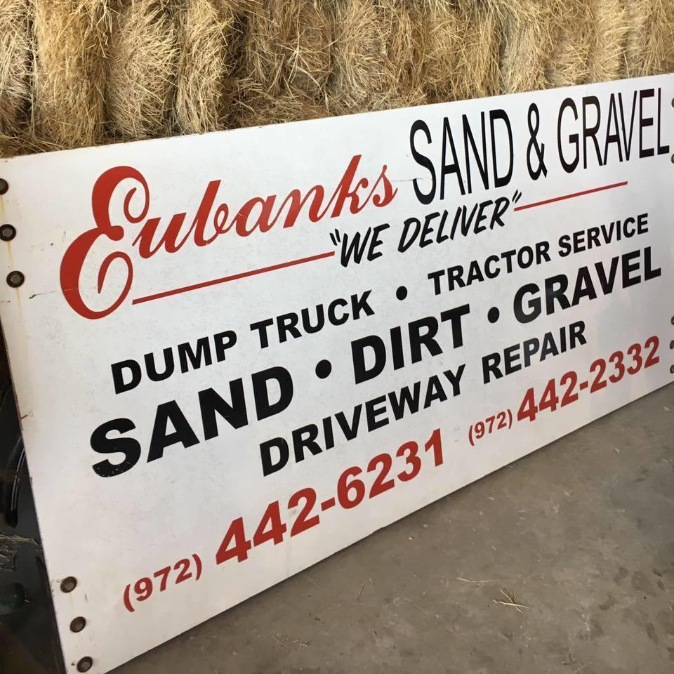 Eubanks Sand and Gravel