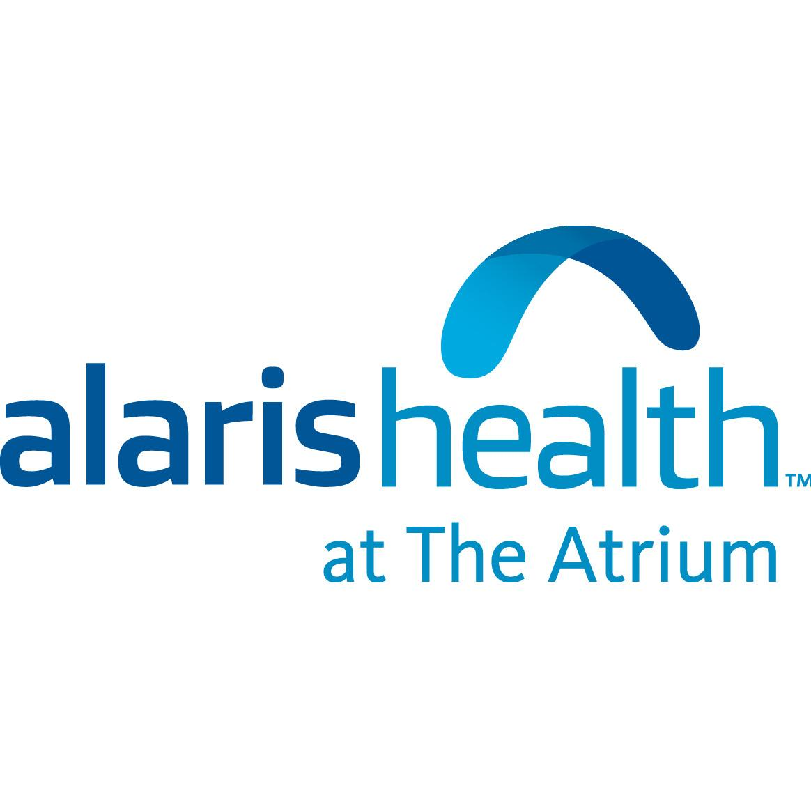 The Atrium Wilmington Nc: Alaris Health At The Atrium