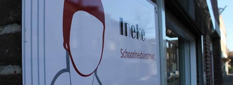 Medisch pedicure/Schoonheidssalon Ineke Kleiweg
