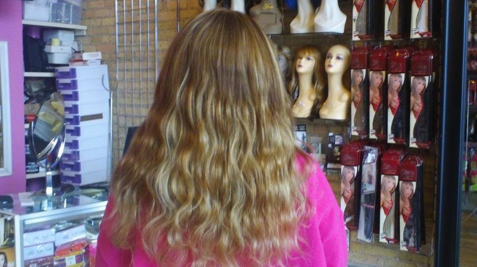 Wigs Hair Pieces Mn 99