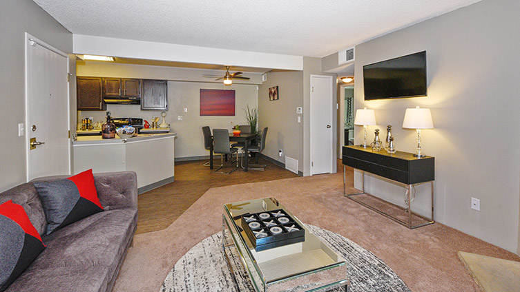 Del Corazon Apartments Denver Reviews