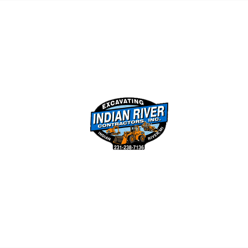 Indian River Excavating Contractors & Septic Service - Indian River, MI - Concrete, Brick & Stone