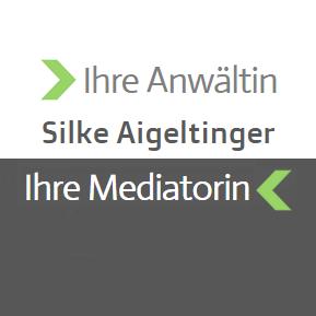 Bild zu Rechtsanwältin Silke Aigeltinger in Freiberg in Sachsen