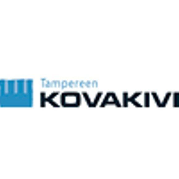 Tampereen Kovakivi Oy