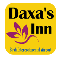 Daxa's Inn- Houston Bush Intercontinental Airport