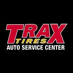 Trax Tires