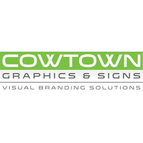Cowtown Graphics & Signs