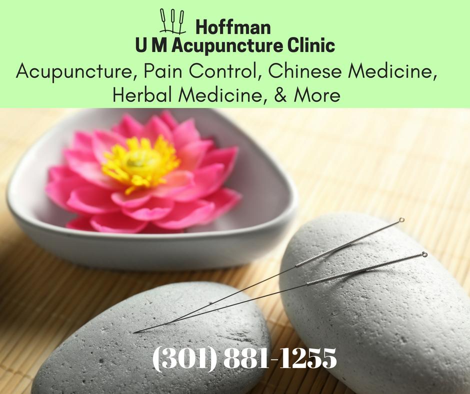 Hoffman U M Acupuncture Clinic