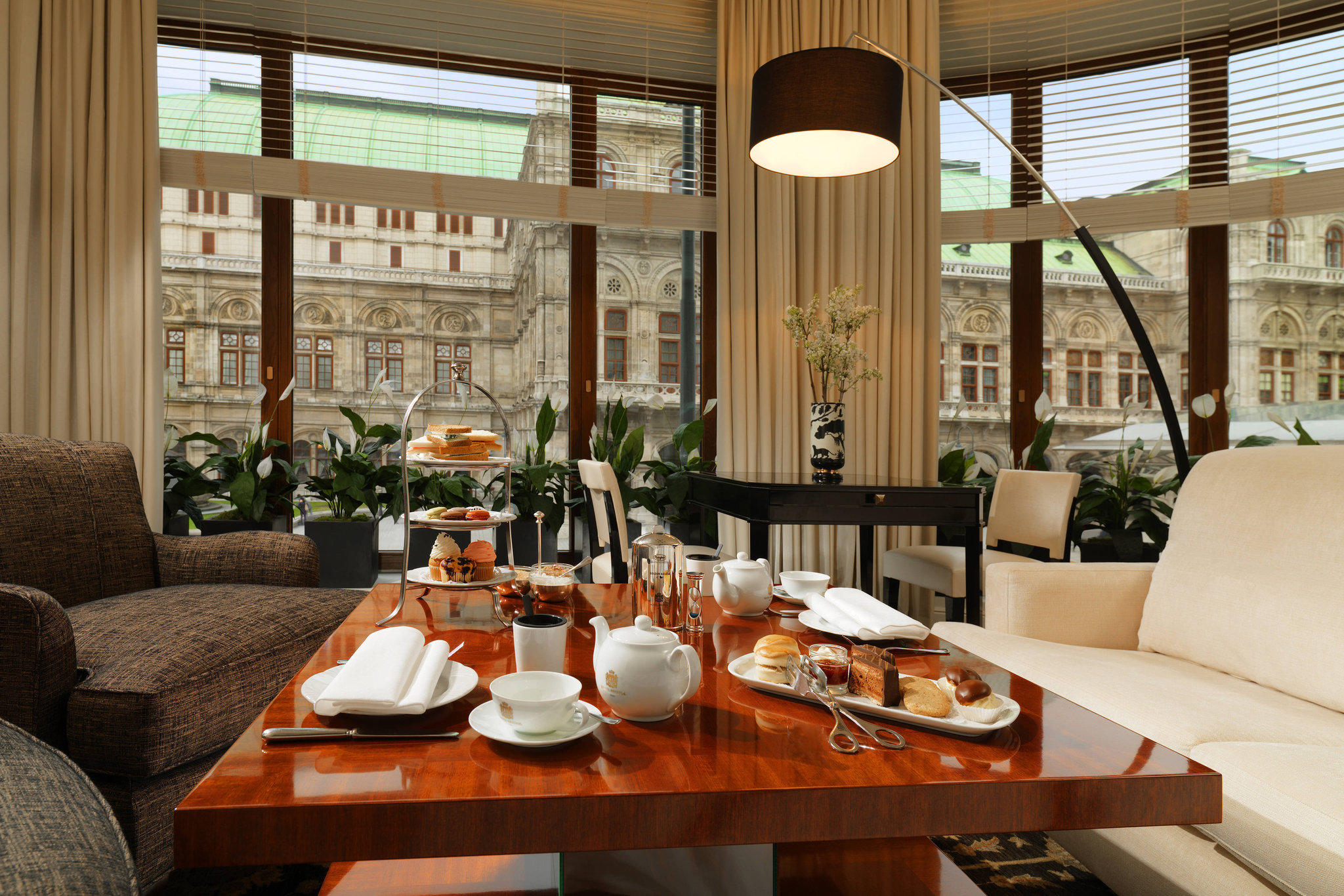 Bilder Hotel Bristol, a Luxury Collection Hotel, Vienna