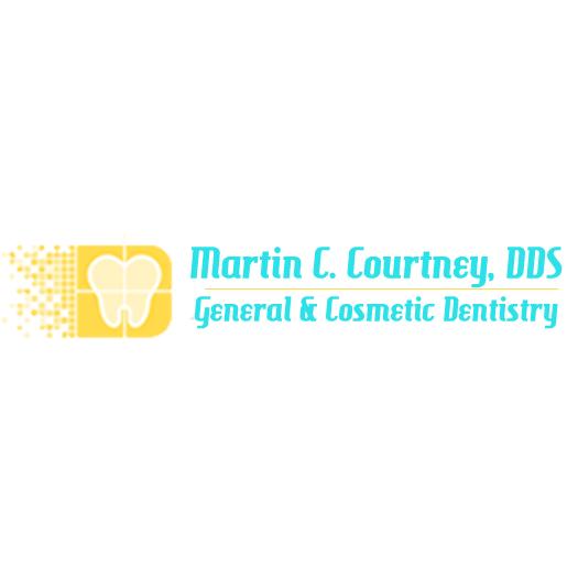 Martin C. Courtney DDS