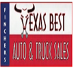 Fincher's Texas Best Auto & Truck Sales-Tomball