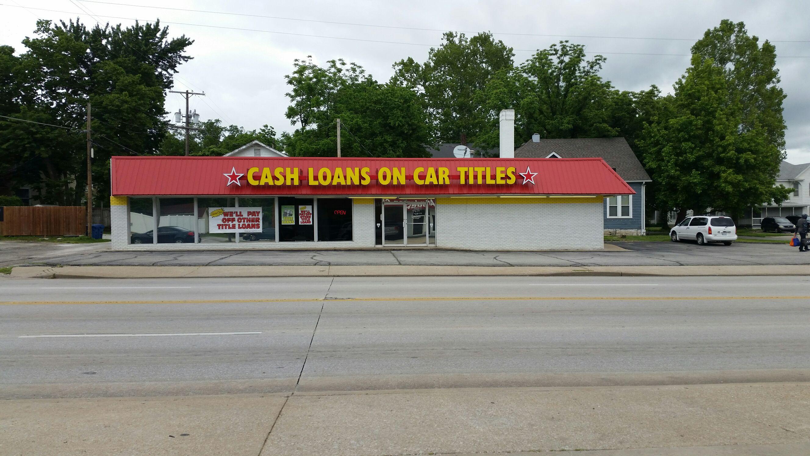 Loans Joplin Missouri