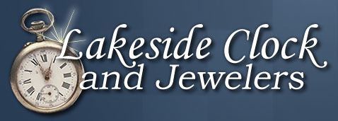 Lakeside Clock and Jewelers