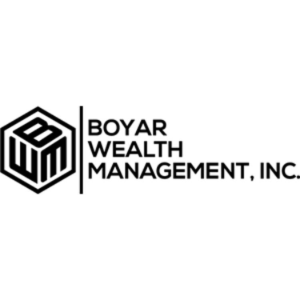 Boyar Wealth Management, Inc.