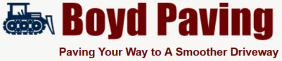 Boyd Paving