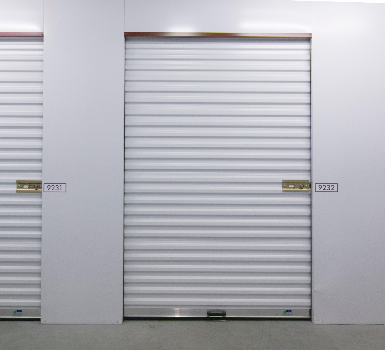 Shurgard Self-Storage Almere Buiten