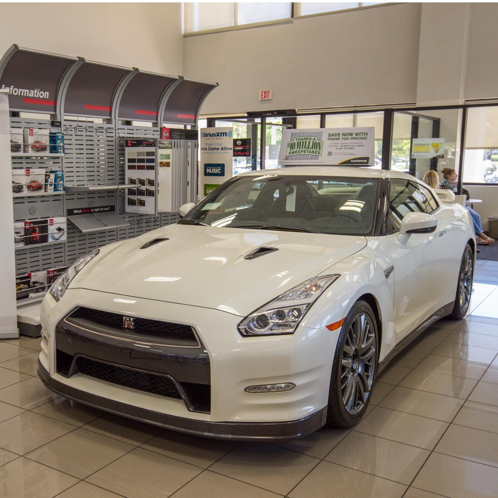 Nissan Car Dealerships Near Me: AutoNation Nissan Pembroke Pines Coupons Near Me In