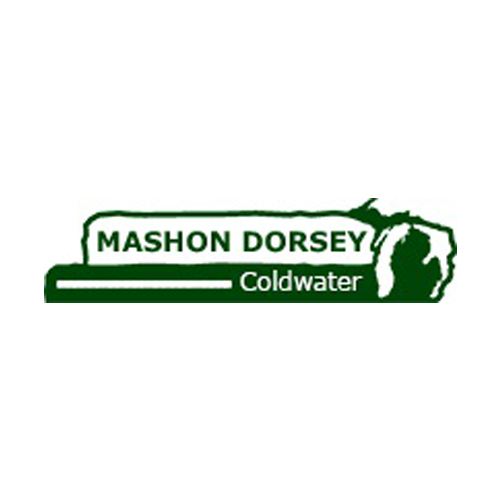 Mashon Dorsey Memorials - Coldwater, MI - Funeral Memorials & Monuments