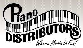 Piano Distributors