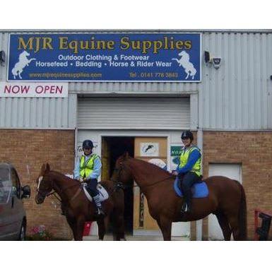 M J R Equine Supplies - Glasgow, Dunbartonshire G66 1SS - 01417 763843 | ShowMeLocal.com