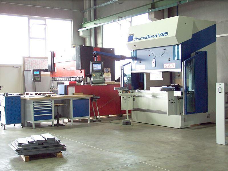 Gms Georg Matzke Schneidtechnik GmbH