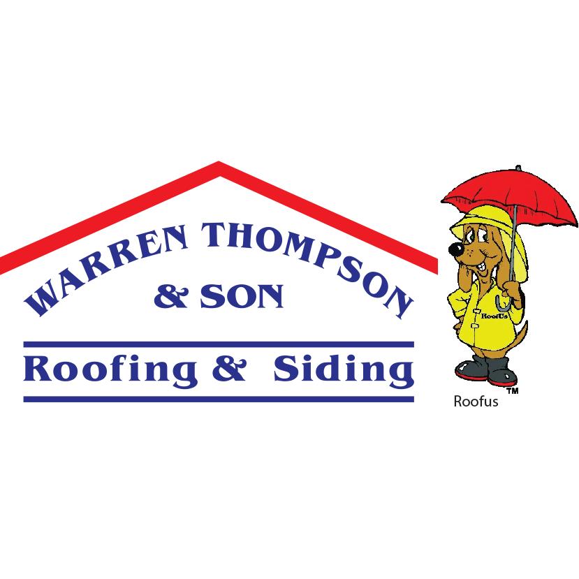 Warren Thompson & Son