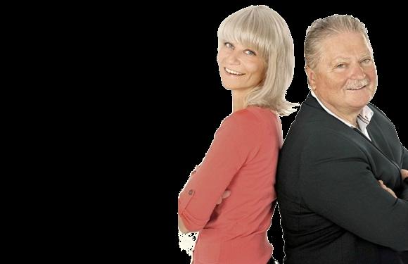 Katja & Herbert Tänzer