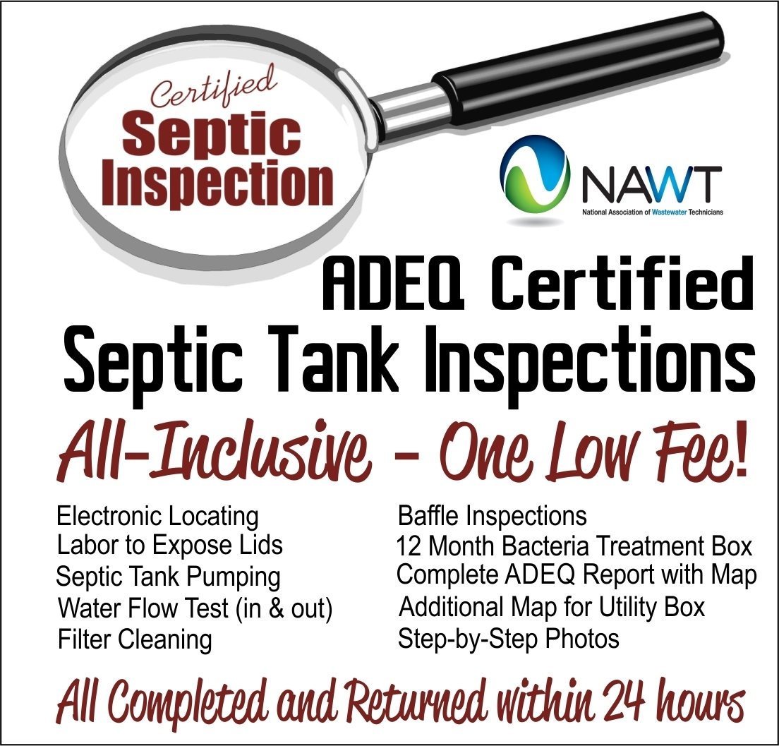 Septic Medic Pumping And Plumbing Gilbert Arizona Az