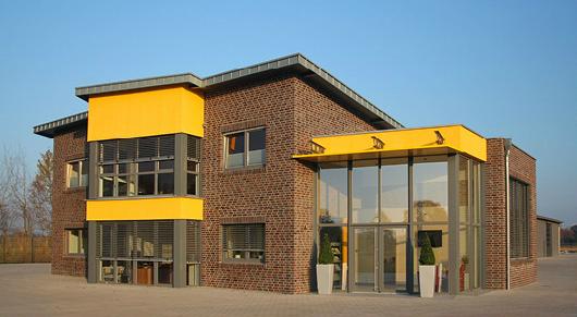DEETERS Stahlbau GmbH Lingen