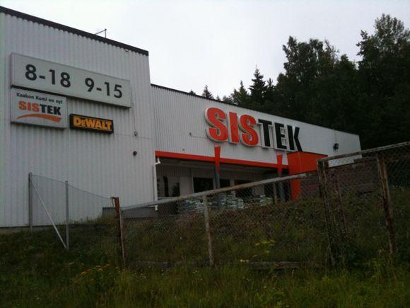 SISTEK Kaakon Kumi Oy