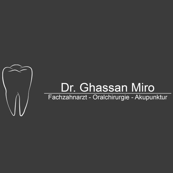 Bild zu Dr. Ghassan Miro in Iserlohn