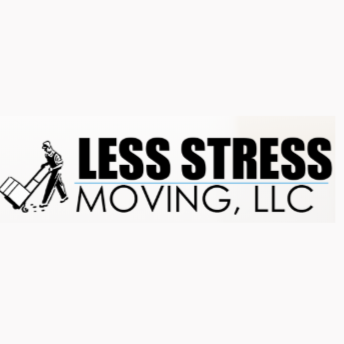 Less Stress Moving, LLC