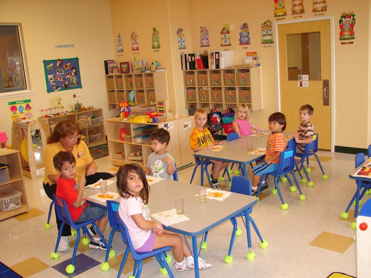 Kiddie Academy of Lakewood Ranch image 8