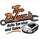 Tim DeLuca's Auto Service and Sales