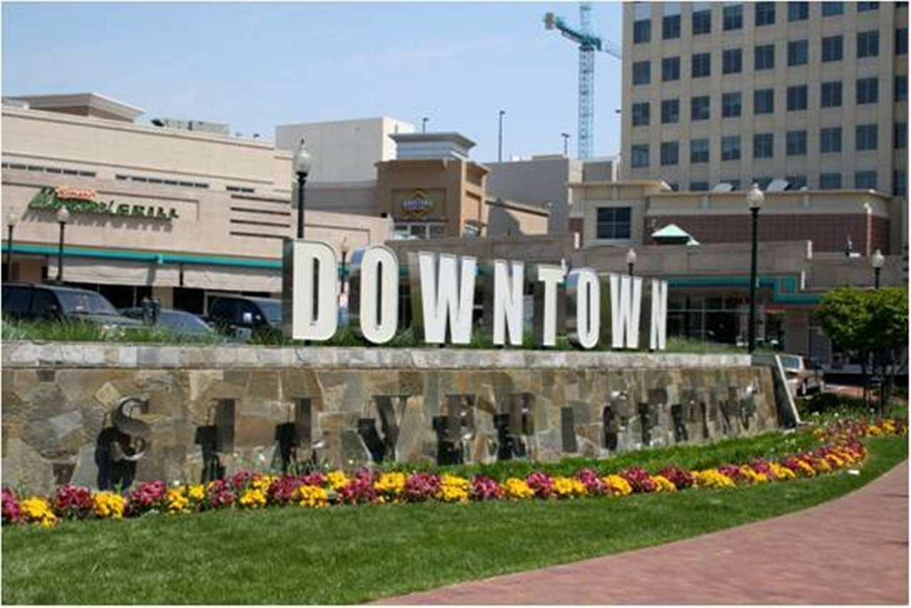 Hotels In Downtown Silver Spring Md