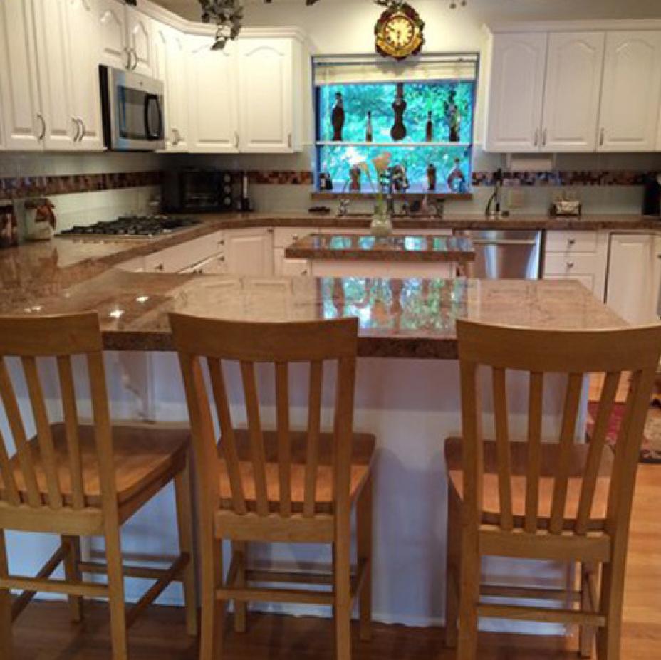 Kitchen Remodelers In Avon Oh